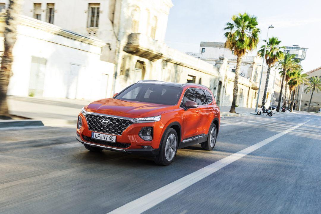 Hyundai Santa Fe _12